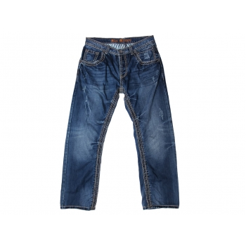 Джинсы мужские BLUE MONKEY BMJ W 34 L 32