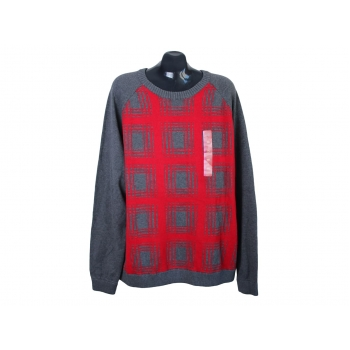 Джемпер мужской MOSSIMO SUPPLY CO, 3XL