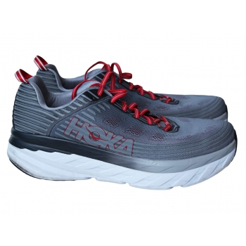 Кроссовки для бега мужские HOKA ONE ONE BONDI 6, 46 размер