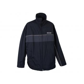 Куртка демисезонная черная мужская ESPRIT CORE, XXL
