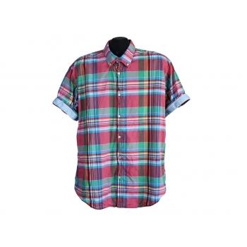 Рубашка в цветную клетку мужская McNEAL, L