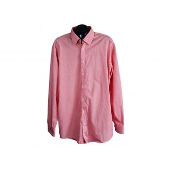 Рубашка приталенная мужская VENTI NON-IRON, XXL