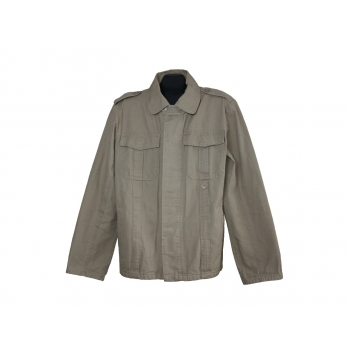 Мужская джинсовая куртка SIMON CLARK, М