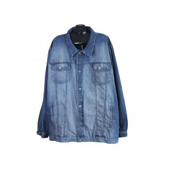 Куртка джинсовая мужская CANDA, 6XL