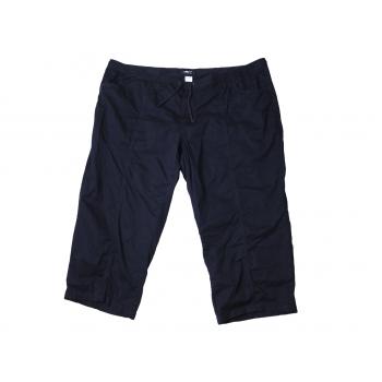 Штаны мужские синие MEN PLUS W 54 L 30