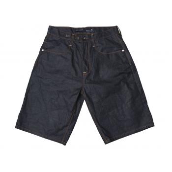 Шорты джинсовые мужские ROCAWEAR BAGGY SHORT FIT W 32