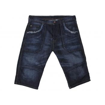 Шорты джинсовые мужские H&M DENIM W 34