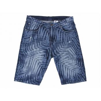 Шорты джинсовые мужские DENIM by H&M W 32