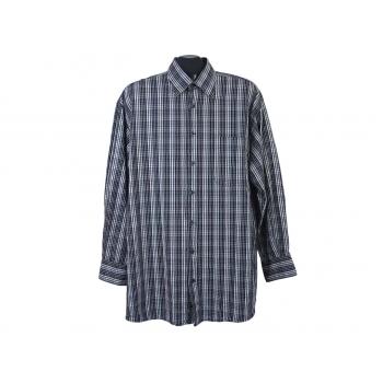 Рубашка в клетку мужская BEXLEYS MAN, XL