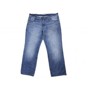 Джинсы голубые широкие мужские TOM TAILOR W 42 L 32