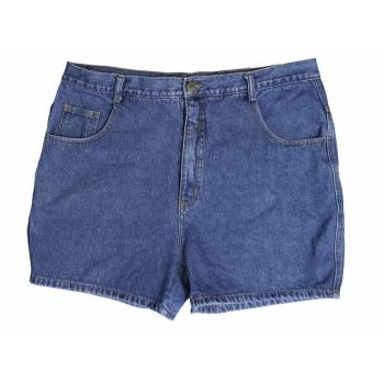 Шорты джинсовые короткие мужские W 36