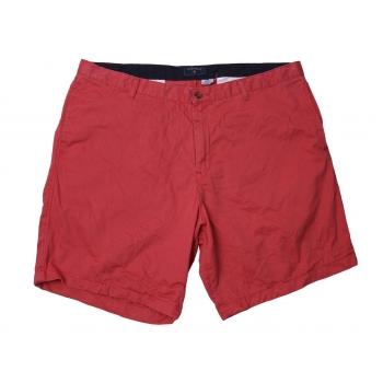 Шорты красные мужские SADDLEBRED W 44