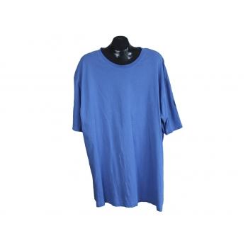 Футболка синяя мужская CAMEL ACTIVE, XXL