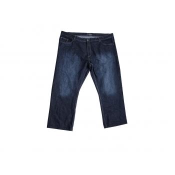 Джинсы синие мужские DENIM IDENTIC W 46 L 32