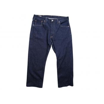 Джинсы синие мужские LEVIS 501 W 38 L 30
