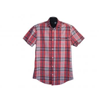 Рубашка мужская в клетку ORIGINALS JACK & JONES, M