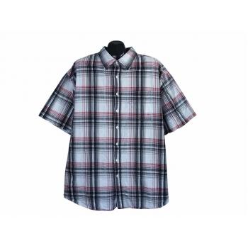 Рубашка мужская в клетку VAN VAAN, XXL