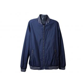 Куртка ветровка мужская синяя CHARLES VOEGELE, XXL