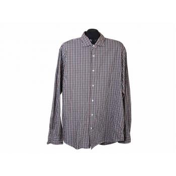 Рубашка в клетку мужская COMBIPEL, XL