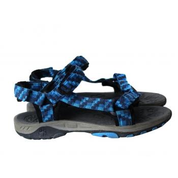 Женские сандалии JACK WOLFSKIN 39 размер