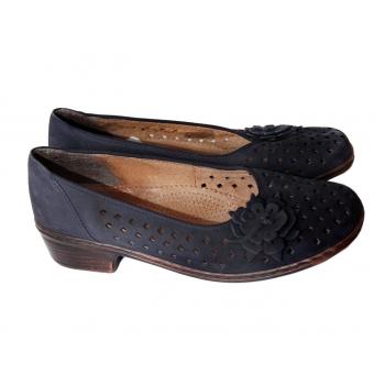 Туфли женские кожаные JENNY by ARA 37 размер