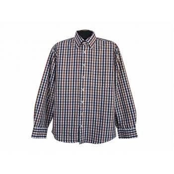 Рубашка в клетку мужская GSM SPORTS, XL