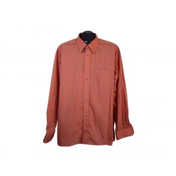 Рубашка с длинным рукавом мужская EXCELLENT ETERNA, XL