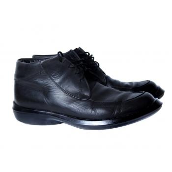 Мужские кожаные ботинки SAMSONITE 43 размер