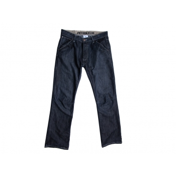 Джинсы мужские синие PETROLEUM W 36 L 36