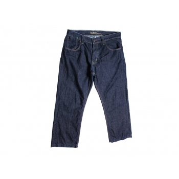 Джинсы мужские синие VOI JEANS 635 W 36 L 29