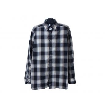 Рубашка в клетку мужская NOVUM OLYMP, 3XL
