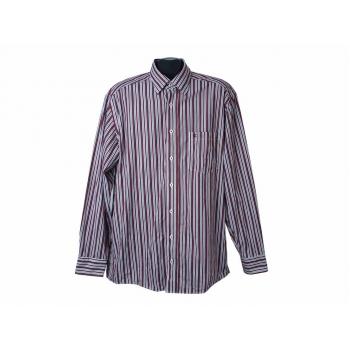 Рубашка в полоску мужская CASA MODA, XL