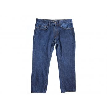 Джинсы мужские синие RELAXED SONOMA W 34 L 30