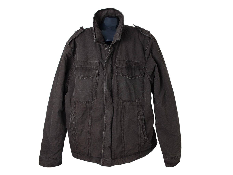 Куртка зимняя мужская CAMP DAVID, 3XL