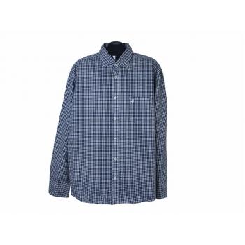 Рубашка в клетку мужская REGULAR FIT MARC O.POLO, XXL