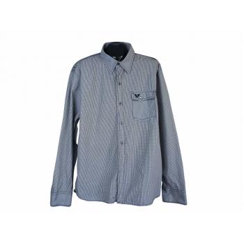 Рубашка в клетку мужская PME LEGEND, XL