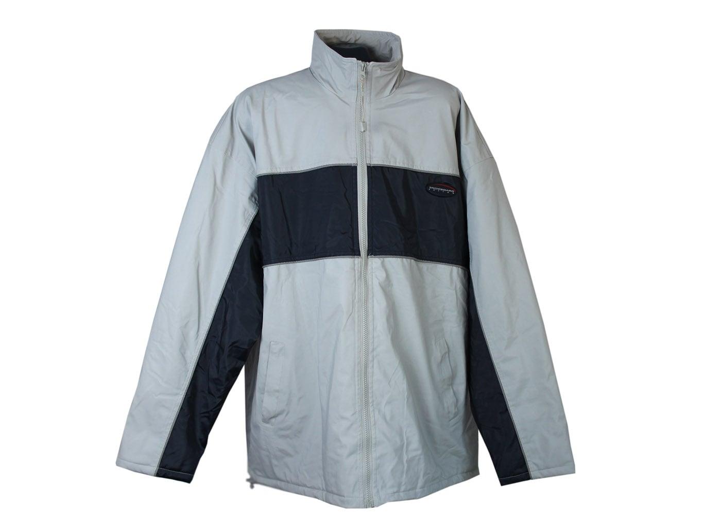 Куртка сноубордическая мужская ACTION SNOWBOARD, 3XL