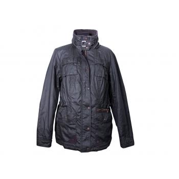 Куртка длинная утепленная женская YESSICA, XL