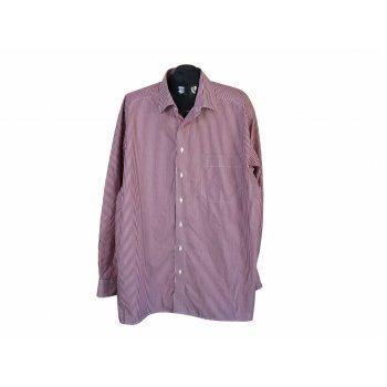 Рубашка в полоску мужская C.COMBERTI, 4XL
