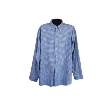 Рубашка в клетку мужская CHAPS, 3XL