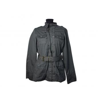 Куртка весна осень зеленая женская ORSAY, M