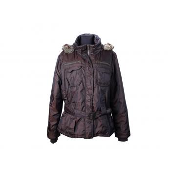Куртка демисезонная женская YESSICA, XXL