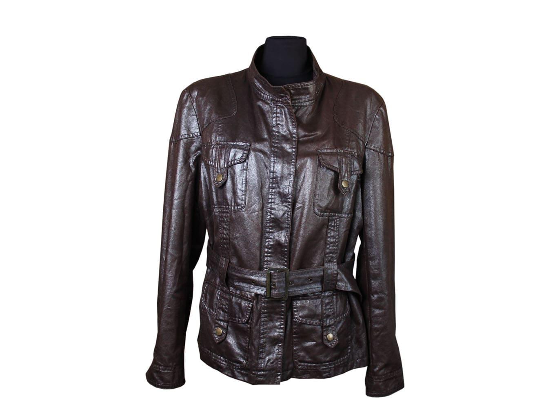 Женская куртка весна осень CANDA, XL