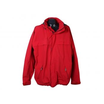 Мужская красная спортивная куртка EVEREST, XL