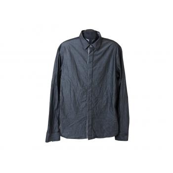 Рубашка мужская приталенная BILLTORNADE, L