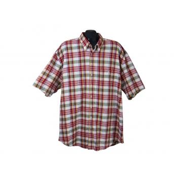 Рубашка мужская в клетку W. P. SPORTSWEAR, XXL
