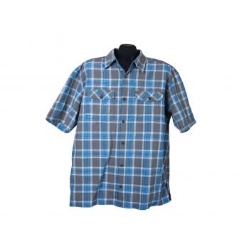 Мужская рубашка в клетку KILIMANJARO, XL