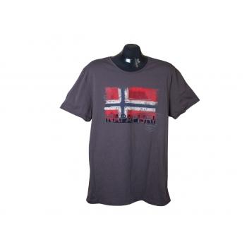 Мужская футболка GEOGRAPHIC NAPAPIJRI, M