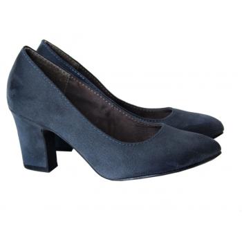 Туфли женские текстильные MARCO TOZZI 36 размер