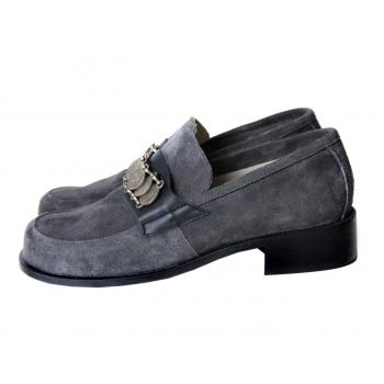 Туфли женские замшевые GELER WALLY 39 размер